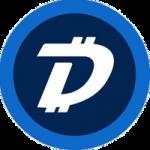 Buy DigiByte in the UK logo