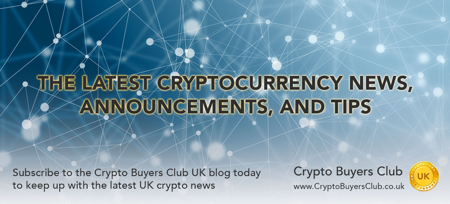 Introducing the Crypto Buyers Club UK Blog!