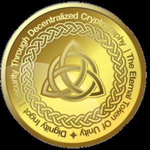 Buy Dignity Coin Logo