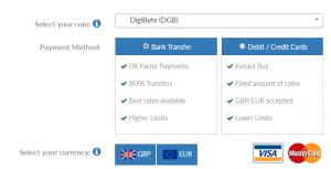 BC Bitcoin buy DigiByte