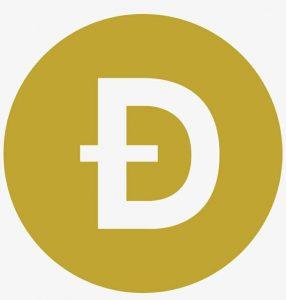 Buy Dogecoin in the UK - Logo