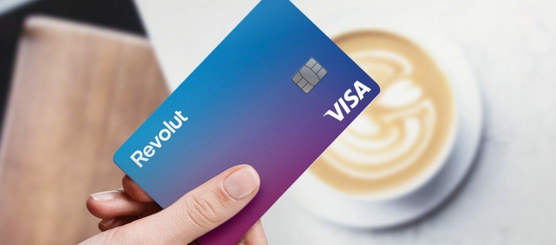 Bitcoin Debit Card Revolut