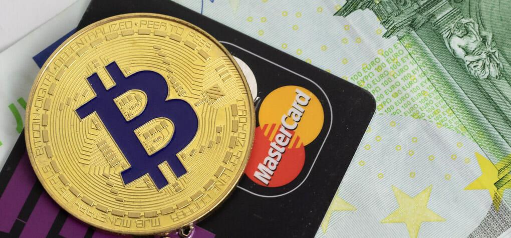Bitcoin Debit Card UK