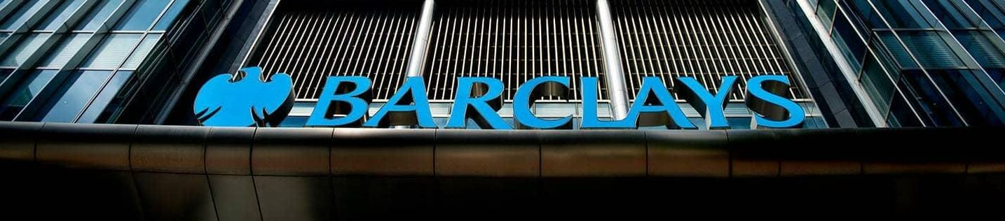 UK Banks Crypto Barclays