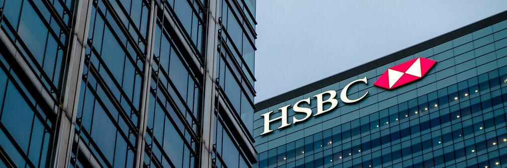 UK Banks Crypto HSBC