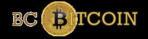 BC Bitcoin Logo